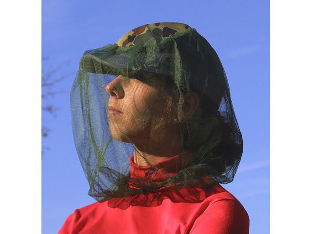 Basic Nature Mosquito Hat Net